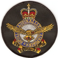 RAAF PATCHES