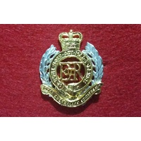 ARMY CORPS BADGES RAE
