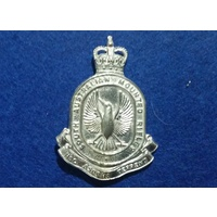 ARMY REGT BADGES SAMR