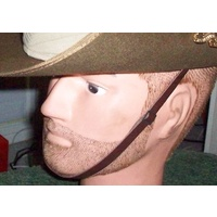 CHIN STRAP FOR AUSTRALIAN SLOUCH HAT