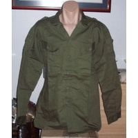 AUST ARMY PIXIE SHIRT REPRODUCTION