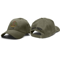 1 RAR BASE BALL CAP