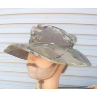 MILITARY BOONIE HAT  MULTICAM  XL 60-62cm