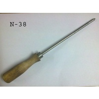 GERMAN MAUSER BROOMHANDLE CLEANING ROD