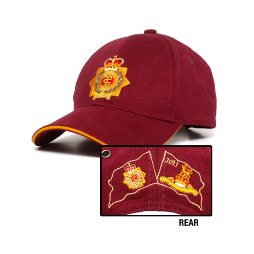 AUSTRALIAN ARMY MEDICAL CORPS BASE BALL CAP